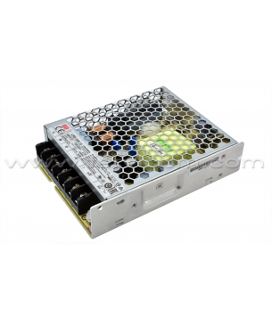 LED 5mm Blanco chorro