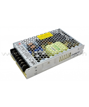 LED 5mm Amarillo chorro