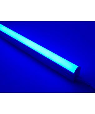 Tubo Led  Tipo Neon Azul