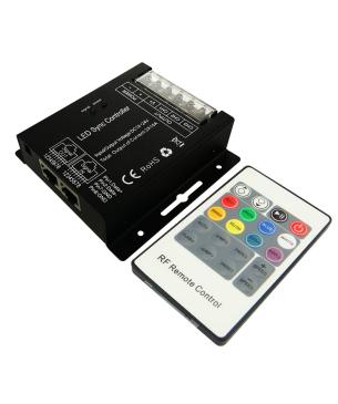 Controlador RGB 30 Amp