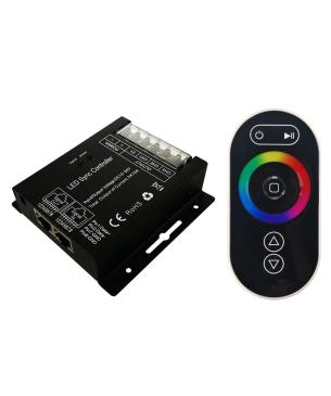 Controlador RGB 30 Amp Touch+Sync