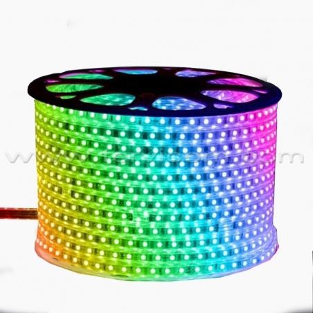 Manguera Led IP67 Colores