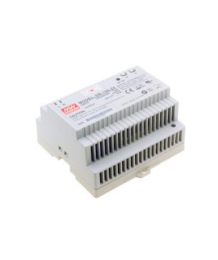 24V@4.2 Amp Mean Well DR-100-24
