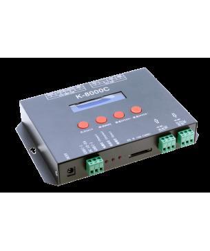 Controlador RGB Pixel K8000C