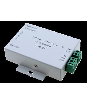Controlador RGB Pixel T1000A
