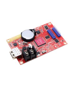 HD-W60-75 - WIFI
