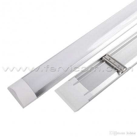 Luminaria Antipolvo Blanca