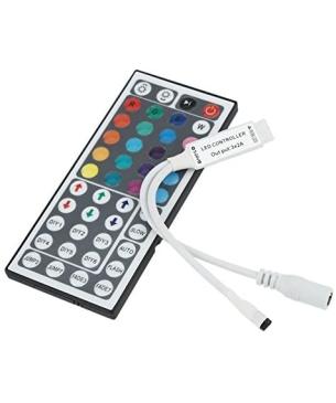 Controlador RGB 44 Teclas...