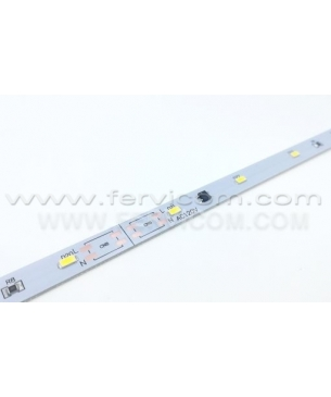 Regleta LED 120V 100 cm