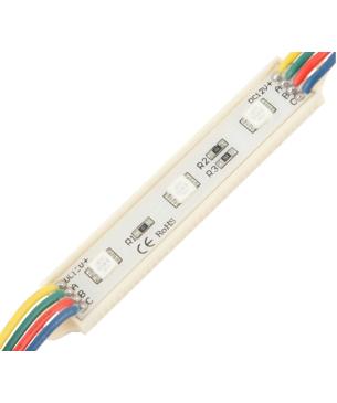 Modulo RGB 5050-3 12V
