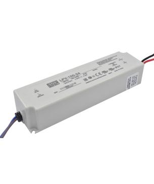 24V@4.2 Amp Mean Well LPV-100-24