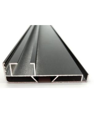 Perfil Aluminio F5515