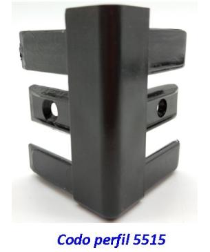 Codo Plastico F5515