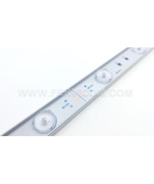 Lampara caja de Luz 120 cm