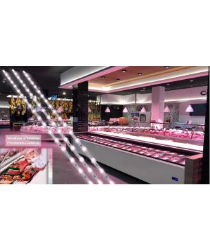 Regleta GROW LED 120V 100 cm