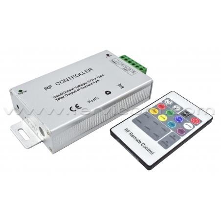 Controlador RGB 12 Amp