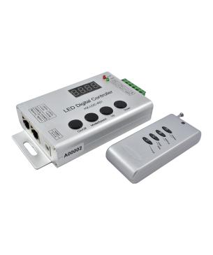 Controlador RGB Inteligente