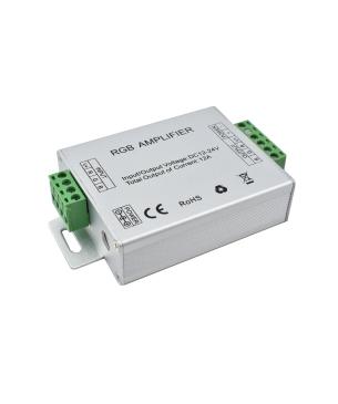 Amplificador RGB 12Amp