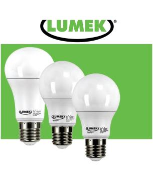 Bombillo LED tradicional...