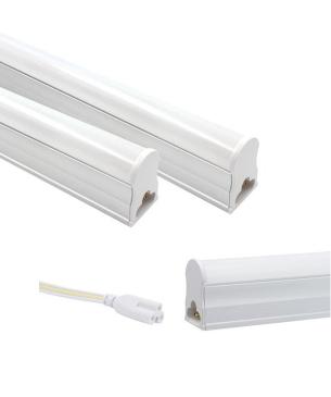 Tubos LED T5 Blanco Tipo Riel