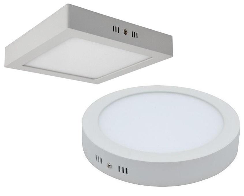 Paneles LED Sobreponer
