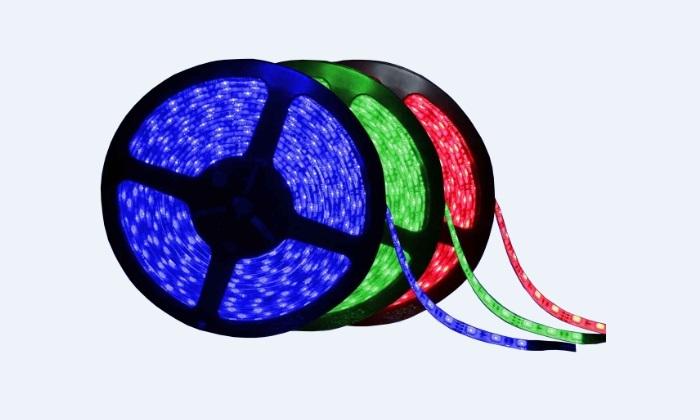 Controladores RGB standard