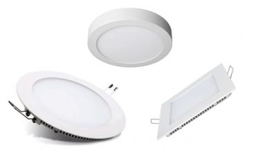 En iluminación la tecnología LED tiene un gran camino